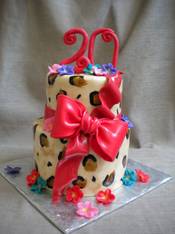 19 Years Old Happy Birthday Cake Daily Motivational Quotes