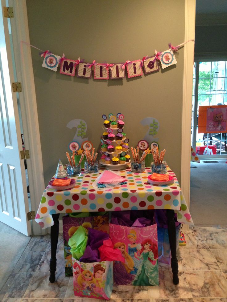 Bubble guppies · Birthday Party ... & 13 best Bubble Guppies Party images on Pinterest | Guppy Bubble ...