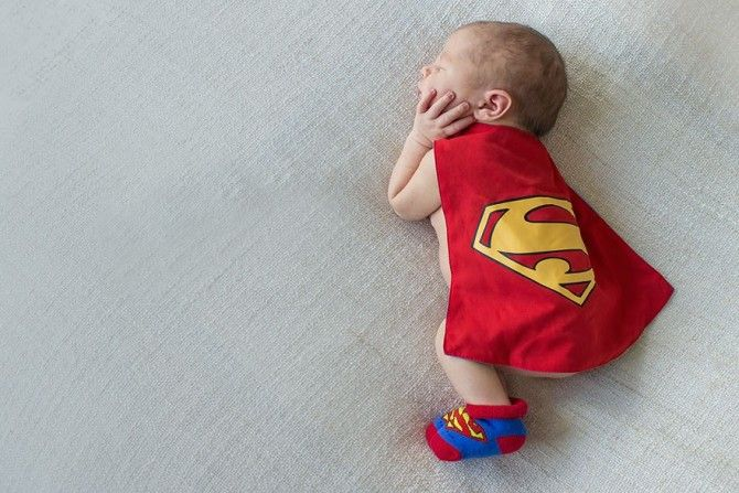 As fotos de recém nascidos mais divertidas que você já viu   Macetes de Mãe