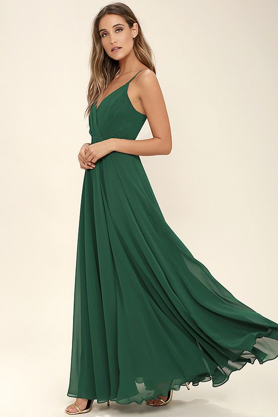 16 best Lulus images on Pinterest | Maxi skirts, Green maxi ...