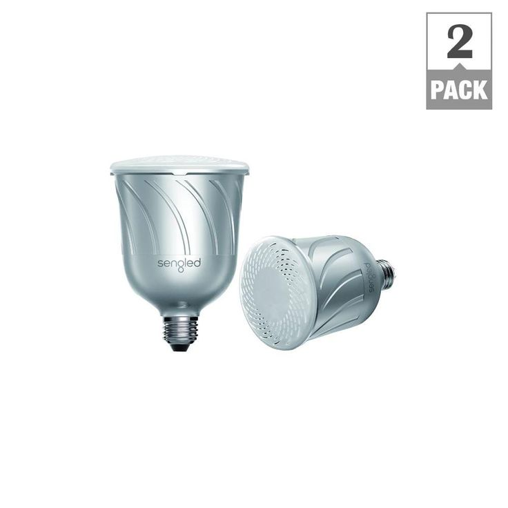 Sharper Bluetooth Led Light Speakers Image