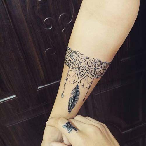 69 best kol band d vmeleri armband tattoos images on pinterest armband tattoo tattoo ideas. Black Bedroom Furniture Sets. Home Design Ideas