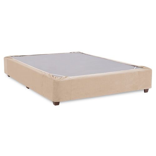 Bella Sand King Boxspring Kit and Cover