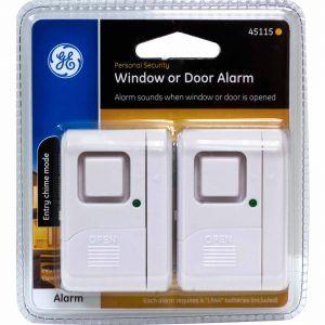 Swimming Pool Door And Window Alarms