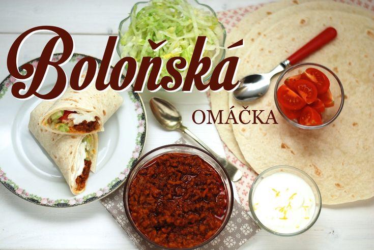 Boloňská omáčka: ten nejlepší recept, který si v domácích podmínkách můžete uvařit, trochu historie a spousta rad od dvou výborných českých šéfkuchařů