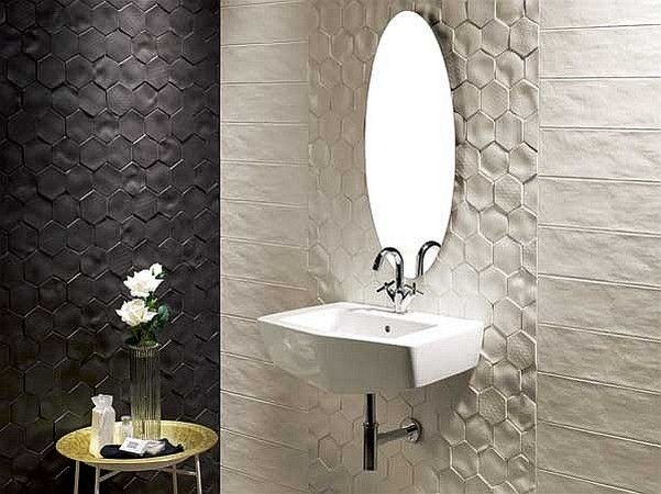 Bathroom Tiles Trends 2015 24 best faïence images on pinterest | tiles, architecture and