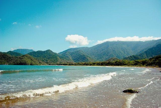 horizonte magico autor: viajescolombia.com