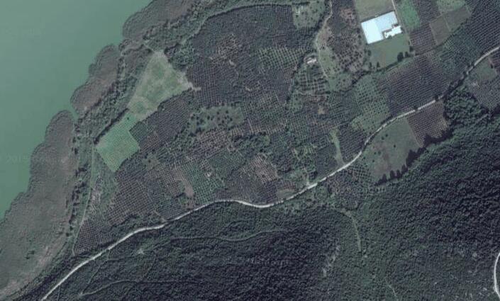 Yolu Olan Yatırımlık Tarla 1450m2 - Arazi Fiyatları