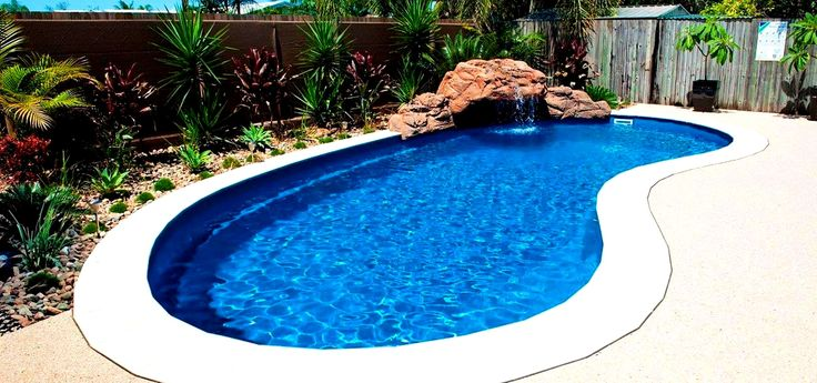 1000 ideas about fiberglass pool prices on pinterest - Prices of inground swimming pools ...