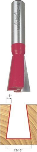Freud 22132 1316Inch Diameter 8Degree Dovetail Router Bit with 12Inch Shank Style 1316Inch Diameter 8Degree Dovetail Router Bit with 12Inch Shank Model 22132 >>> Be sure to check out this awesome product.