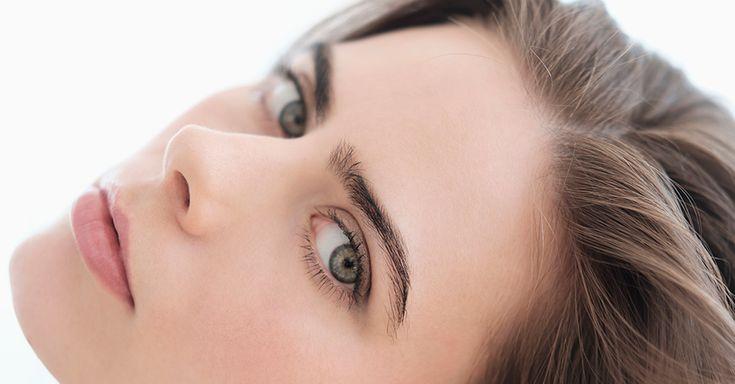 Los mejores trucos para cejas tupidas