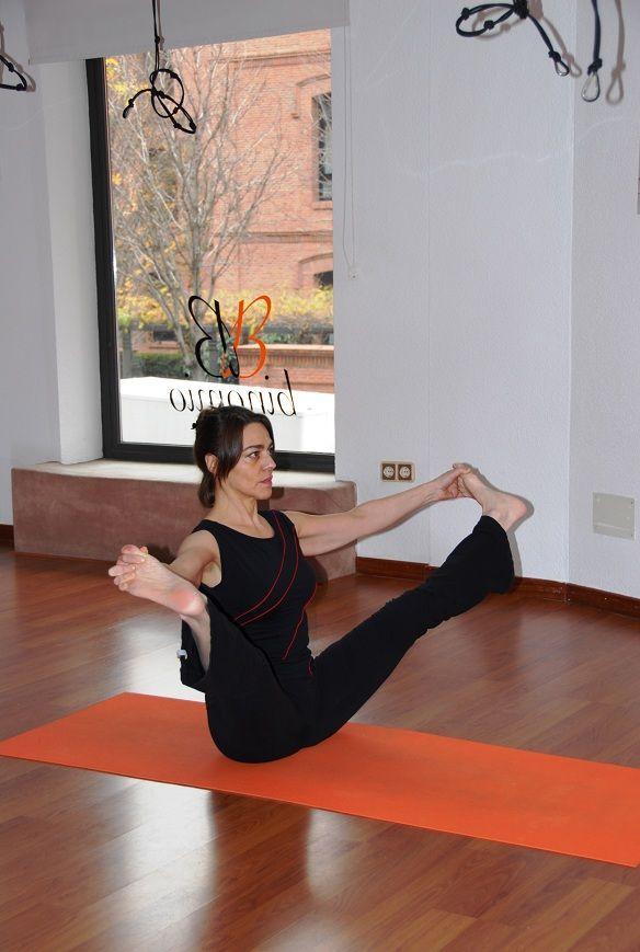 Hatha yoga avanzado