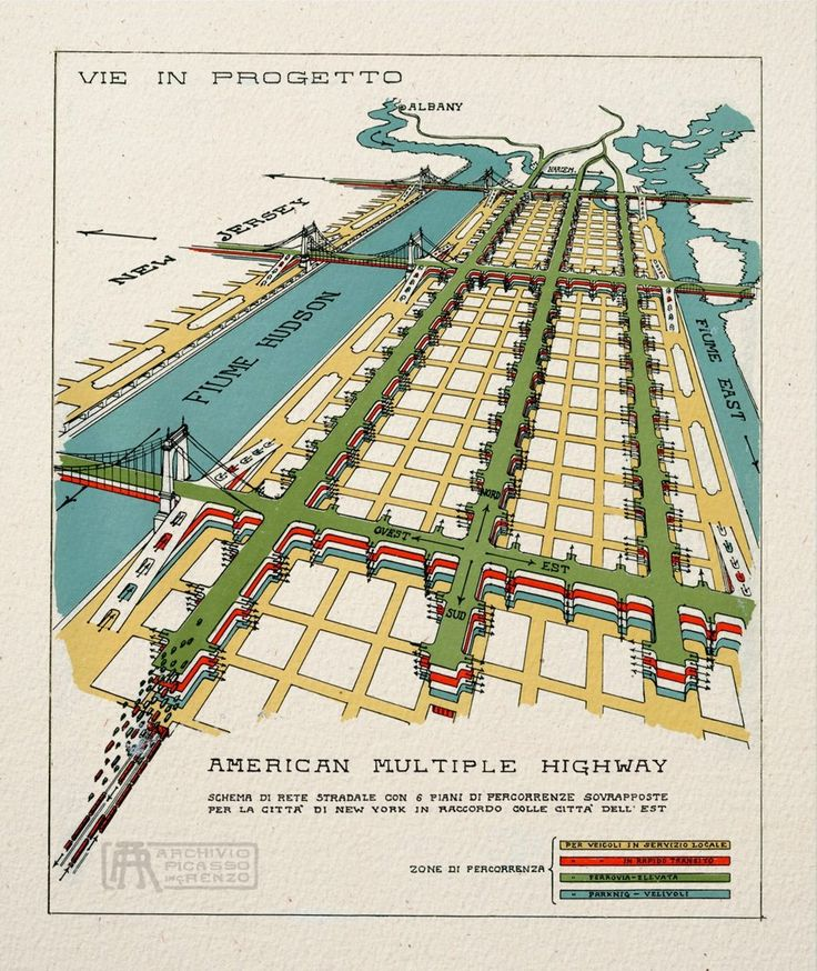 Best Urbanismo Images On Pinterest Architects Arches And - Mapping plane highway and train traffic us