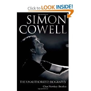 Simon Cowell, Unauthorized Biography