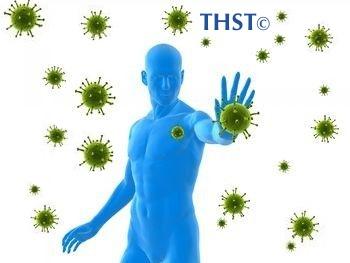 Logo de la nueva tecnología THST©