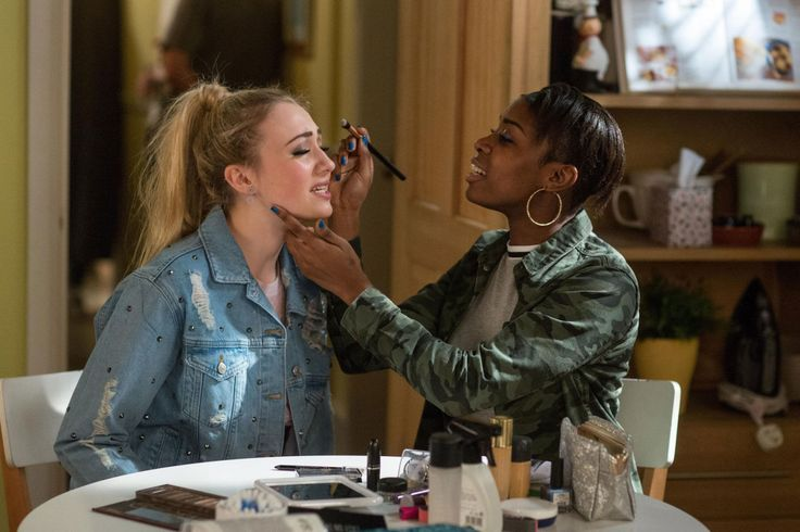 Soap spoilers: EastEnders horror for Louise and 9 other big moments you have to see this week  - DigitalSpy.com