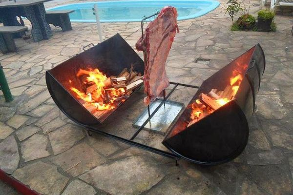 Nice Outdoor Fire Pits