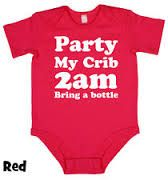 funny baby grows - party 2am bab