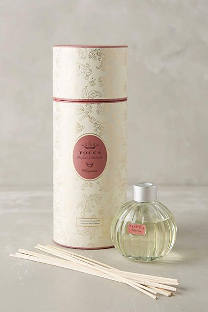 Tocca Reed Diffuser - anthropologie.com#anthrofave