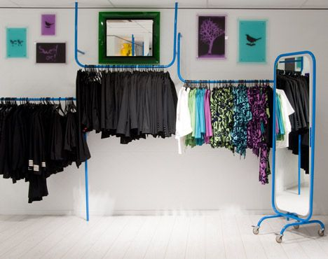 Clothes Hangar