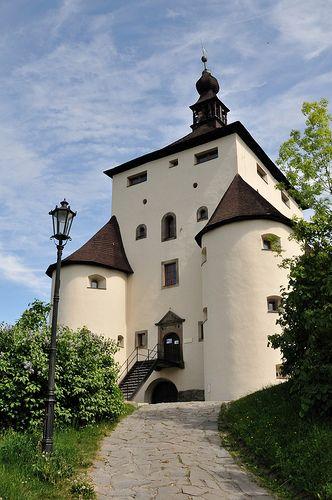 Banska, Slovakia