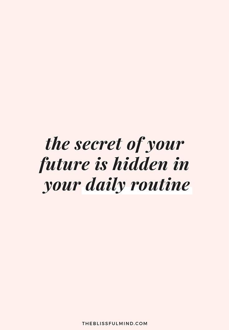 What does your daily routine look like? If you don't have one or want to uplevel your routine, there's a new post on the blog about how to create intentional routines in your life! ✨ www.theblissfulmind.com/blog