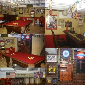 25 best Home Game Room Ideas images on Pinterest Game rooms Man