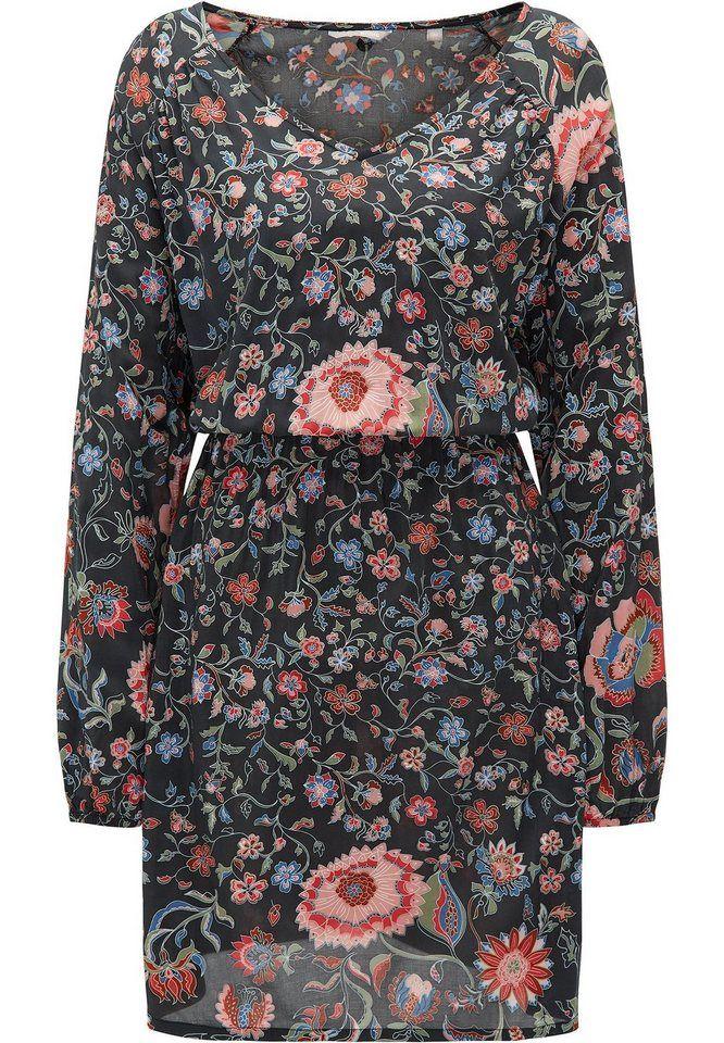 127622070dbc MUSTANG Kleid | Fashion_Sept_01 | Kleider, Jeans kleid, Bekleidung