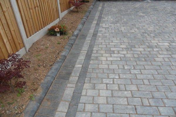 West Bromwich block paving driveways patios |