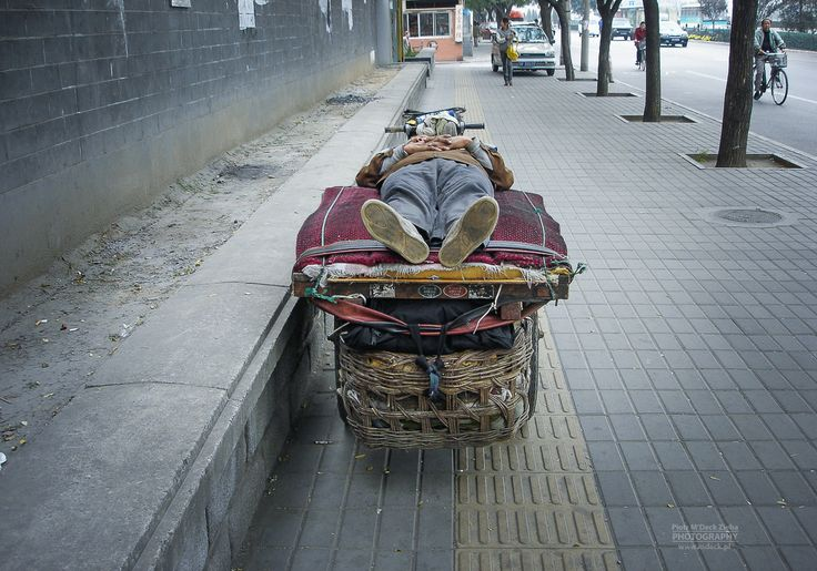 Relax. Pekin, Chiny
