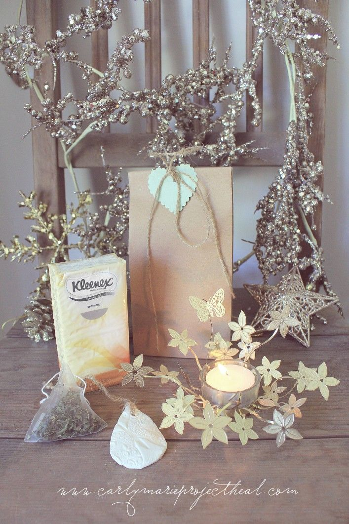 Brown Paper Packages Tied Up With String – A Gift of Empathy for Grieving Parents | Still Standing Magazine