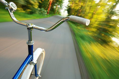 How Bikes Can Save Us / http://www.smallfootprintfamily.com/why-you-should-ride-your-bike