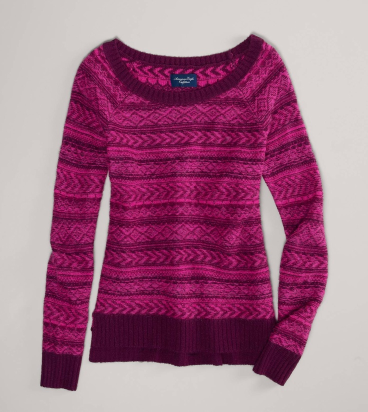 69 best knitting - fair isle images on Pinterest | Knit patterns ...