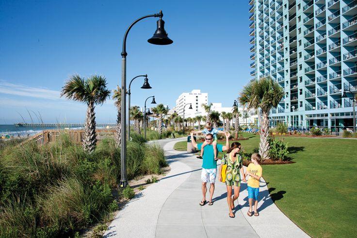 Bay View Resort | Myrtle Beach | Oceanfront Hotels