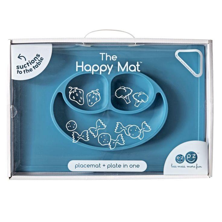 Happy Mat (Blue) | The Land of Nod