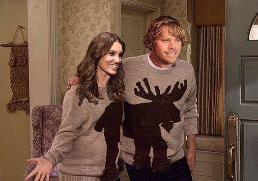 Daniela Ruah and Eric Christian Olsen   TV   Pinterest ...