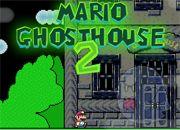Mario Ghosthouse | juegos de mario bros - jugar online
