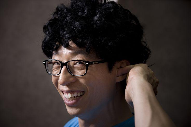 MC 유재석 Yoo Jae Suk