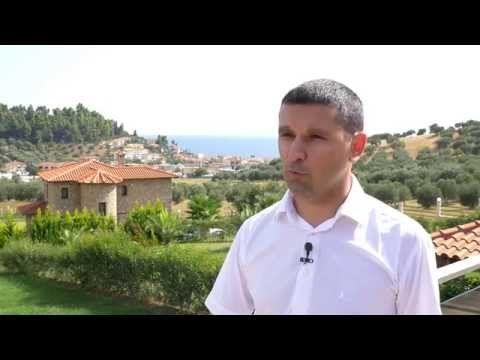 Мой греческий дом. Часть 7. Получаем ВНЖ в Греции