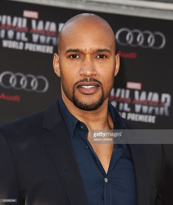 HBD Henry Simmons July 1st 1970: age 46