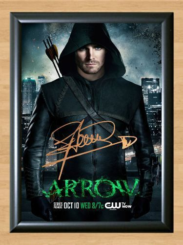 A4 Poster Arrow Photo Print.