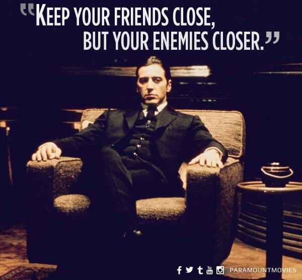 Know Your Enemy | Memo Board | Pinterest | Enemies