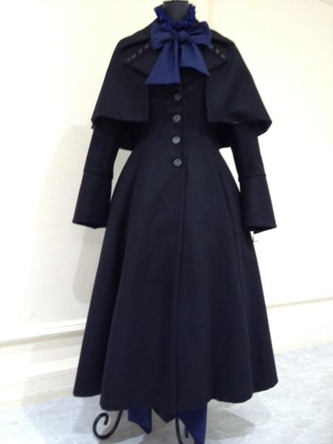 Atelier Boz - 新作◆ケープ付ジャケット◆入荷の画像 | BOZ新宿店ブログ