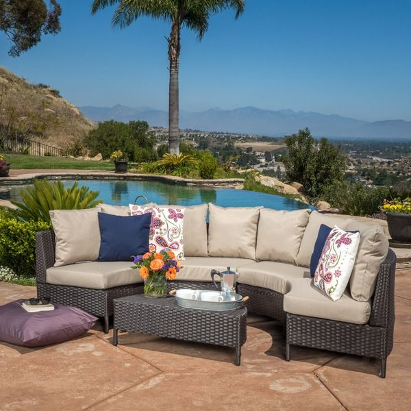 best Patio Furniture  on Pinterest  Gas fires Outdoor