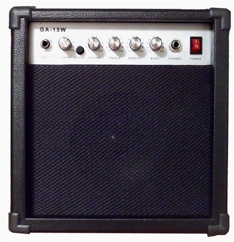 Amplificador guitarra GA15 15W