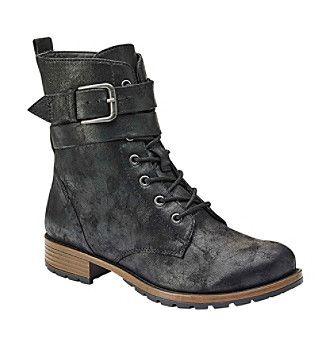 "Ruff Hewn ""Bailey"" Casual Boots"