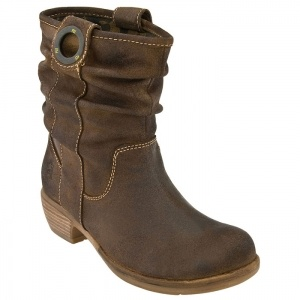 SALE - Womens Fly London Mary Casual Boots Brown Suede - Was $210.00 - SAVE $41.00. BUY Now - ONLY $169.00