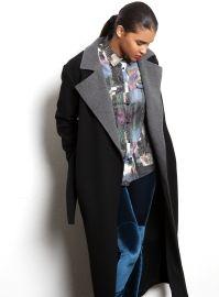 R/H AW13 long coat