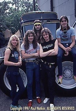 Iron Maiden Photos Pictures - Iron Maiden | Rolling Stone