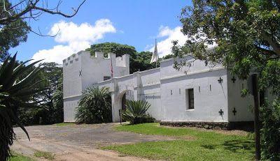 Nongqai Fort